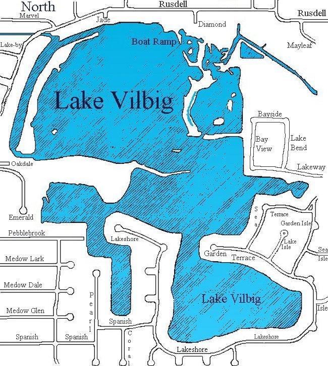 vilbig maps